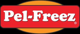 Pel-Freez Logo